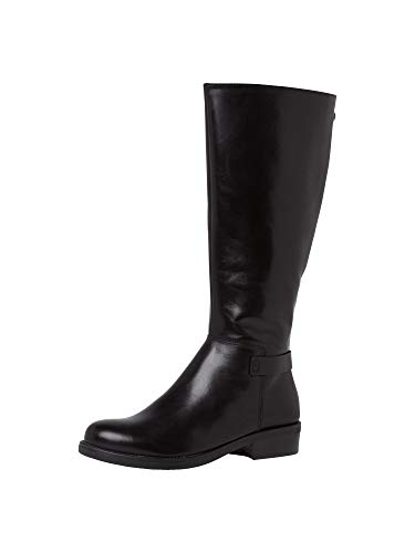Tamaris Damskie buty 1-1-25540-25 klasyczne, czarny - 39 eu