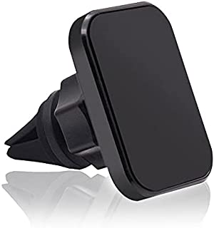 Magnetic Car Phone Holder – Car Accessories for Air Vent Mount – Flexible Dashboard Phone Holder Compatible With All The P...