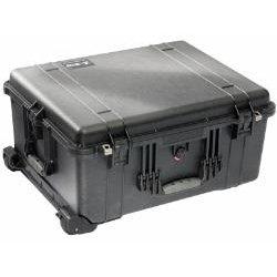 Transportkoffer PT-A310pt-serie FLIR, stevige koffer met harde schaal voor Flir warmtebeeldcamera's uit de PT- en A310pt-serie met W/FOAM, voor veilig opbergen. (vergelijkbaar met afbeelding) Flir art.-nr. 324-0005-00