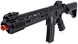 Black Ops Airsoft Gun - Airsoft Rifle Electric Gun M4 Viper MK5 Shoots BBS