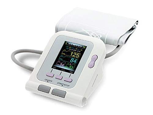 Gima - Blutdruckmessgerät für Tiere, elektronisches digitales Veterinär-Sphygmomanometer, großer LCD-Farbbildschirm, One-Touch