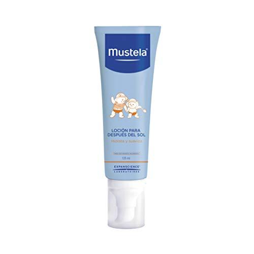mustela hydra bebe cara 40 ml fabricante Mustela