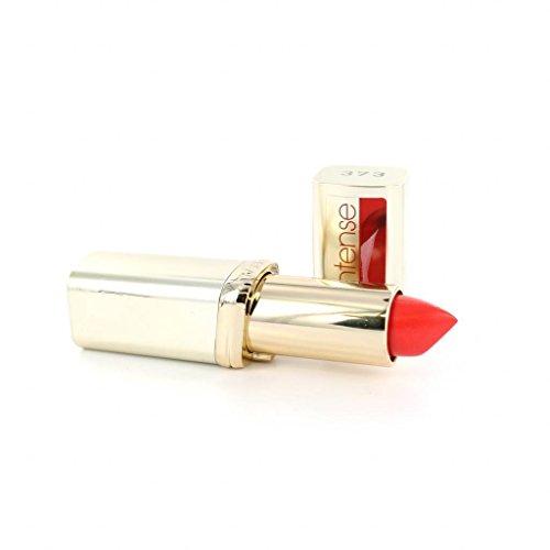 L'Oréal Paris Color Riche Rouge à Lèvres Corail 373 Magnetic Coral