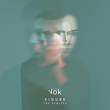 Figure - The Remixes