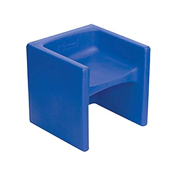 """Children's Factory Cube Chairs, 15"""" by 15"""""""
