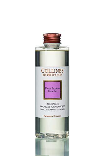 Collines de Provence Ricarica Figue Fresca 200ml