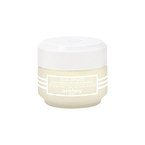 Sisley Baume Efficace femme/woman, Botanical eye and lip contour balm, 1er Pack (1 x 30 ml)