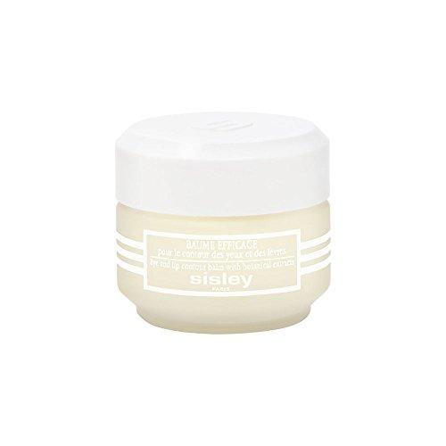 Sisley Baume Efficace femme/woman, Botanical eye and lip contour balm, 1er Pack (1 x 30 ml)