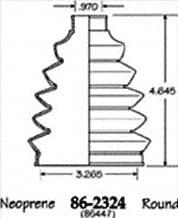 Empi 86-2324D CV Boot Kit