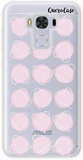 Capa para Zenfone 3 Max 5.5 Coração 11