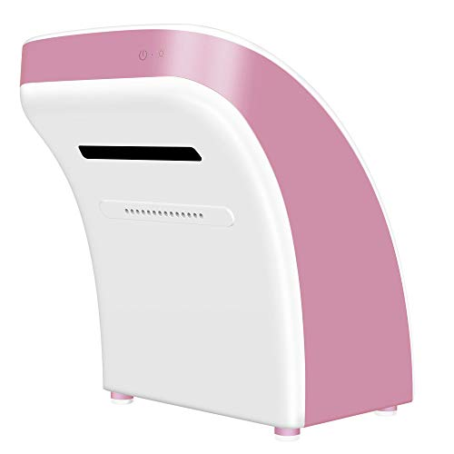 Automatic High Speed Hand Dryer Commercial and Household, New Patented Professional Foot Dryer for Home Bathroom, Hotel, Swimming Pool, Health Clubs, SPAs etc, Pink