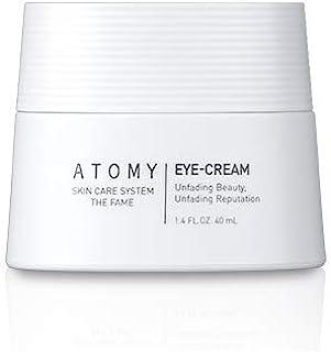 Atomy Eye Cream 1.1 Fl Oz (33ml) Herbal Skin Care Anti Aging Wrinkle Improvement New by ATOMY