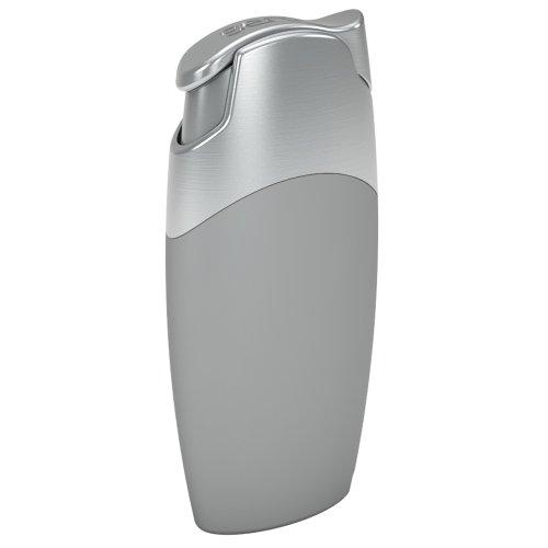 Sen7 Fizz Vaporisateur Rechargeable de Parfum Gris