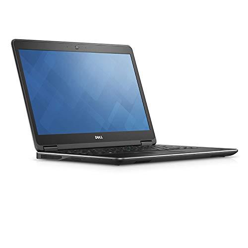 Dell Latitude E7440 14 Inch Laptop - Intel Core i5-4300U 1.9GHz Processor, 8GB RAM, 128GB SSD, Windows 10 Professional, Wi-Fi, HDMI (Renewed)