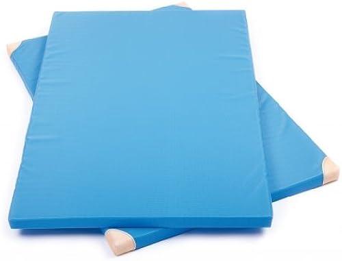 Unbekannt 1x Turnmatte Standard WeißschaumstofürG 35 Weißschaum 100% phthalatfrei Ma  150 x 100 x 6cm