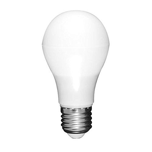 Müller-Licht LED Birnenform 6.3 W (40 W) 230V E27 470 lm 250° 2700K Kunststoff Energieeffizienzklasse A+ 56007