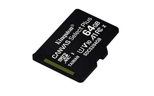 Kingston Canvas Select Plus microSD-kaart