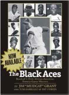 Black Aces Baseball's Only African American Twenty-Game Winners