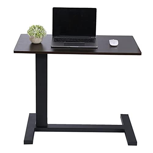 GOTOTOP Mesa de Escritorio para computadora portátil para Cama, sofá, sofá, Mesa...