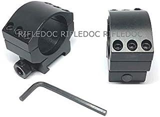 ZEITWISE Zielfernrohr-Block-Montage 21mm Weaver Picantinny oder 11mm Prismenschiene
