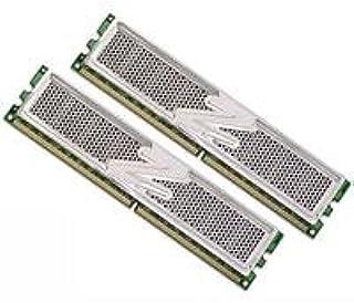OCZ OCZ2P10664GK DDR2 PC2-8500 1066 MHz Platinum Series 4 GB Dual Channel Memory Kit