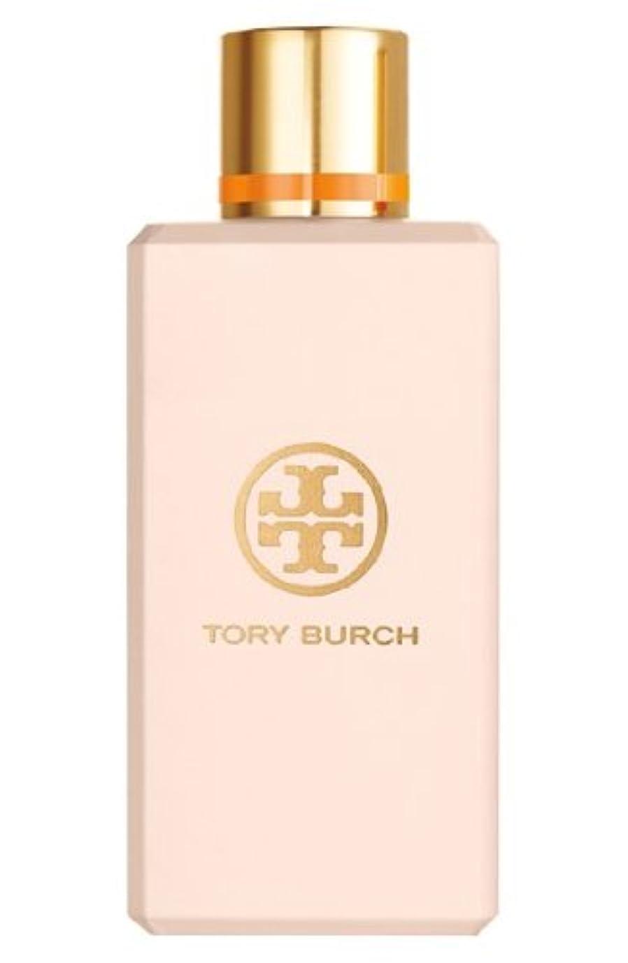 雇う過敏なスケートTory Burch (トリー バーチ) 7.6 oz (228ml) Body Lotion (ボディーローション) for Women