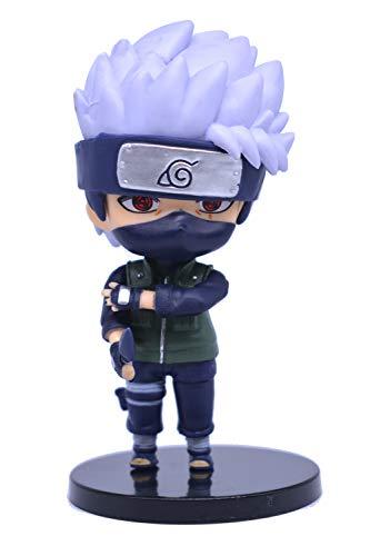 Anime Domain Naruto Chibi Figur (Kakashi)