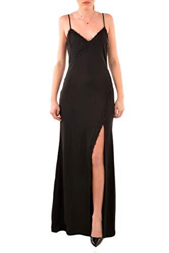 Abito Malibu Maxi Dress 02G772-9267ZJBLK M