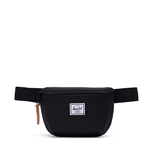 Herschel Fourteen Waist Pack, Black, 1.0L