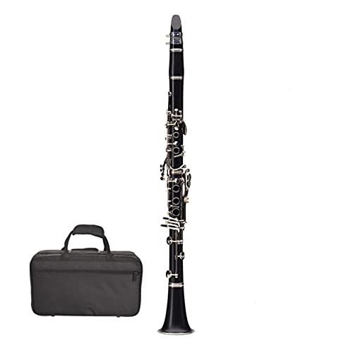 Clarinete Clarinete Buffet BB 17 Teclas B Instrumentos...