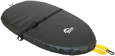 Seals Cockpit Seal, 7.0, Black