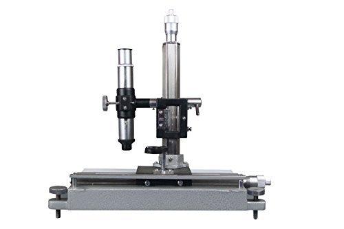 Radical Vernier Physics Measuring Travelling Microscope LC 10um