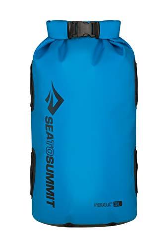 Sea to Summit, Sac à dos Mixte Adulte, 20 Liter, Blue