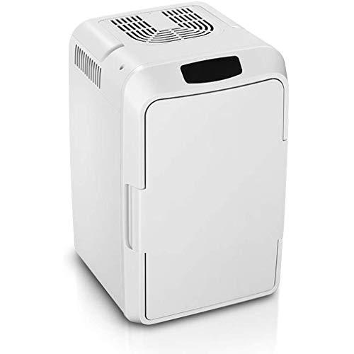 Great Features Of MUTANG Mini Fridge, 12L Mini Fridge Mini Home Student Dormitory Refrigerator Car D...