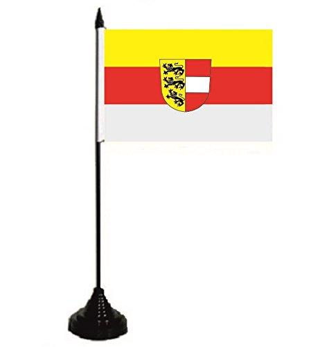 U24 Table Drapeau Autriche drapeau Drapeau 10 x 15 cm