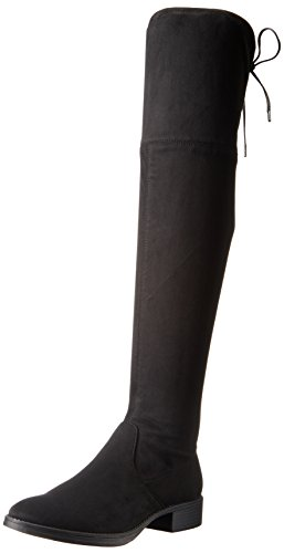 Circus by Sam Edelman women's Peyton Over the Knee Boot, Black, 8 M US