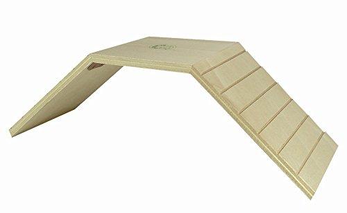 Elmato 10387 Nagerbrücke klappbar 50 cm