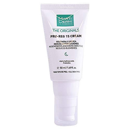 Crema Regeneradora The Originals Pro-reg 15 Martiderm (50 ml)   Cuidado de tu piel   Cremas antiarrugas, exfoliantes, antiedad, corporales