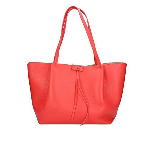 PATRIZIA PEPE Borsa Shopping Pelle 2V8896 A4U8 R626
