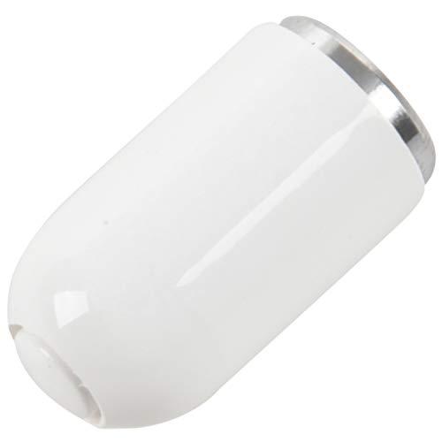 BOINN Tapa Magnética para El Lápiz de,Tapa Protectora de Reemplazo Magnética para Pro Pencil - Blanco 1Pieza
