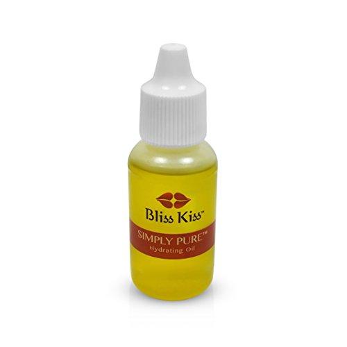 Oikos Pedicure marca Bliss Kiss