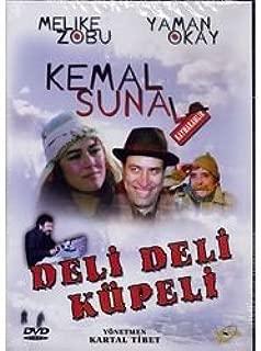 Deli Deli Küpeli (DVD)