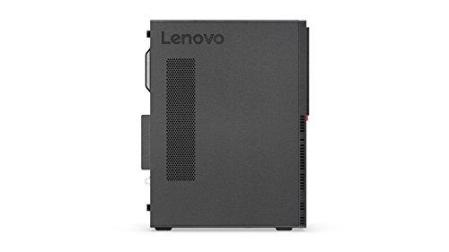 Lenovo ThinkCentre M710 3GHz i5-7400 Torre Negro PC - Ordenador de sobremesa (3 GHz, 7ª generación de procesadores Intel Core i5, 8 GB, 1000 GB, DVD±RW, Windows 10 Pro)