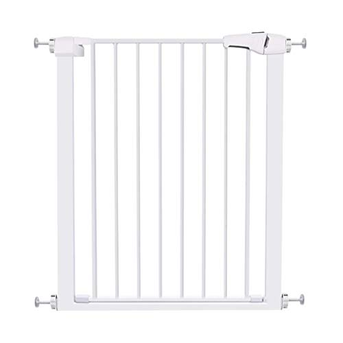 Panel Safety Barrier | Open haard scherm | Open haard hek | Hearth Gate | Baby Safety Proof Guard | Huisdier hond kat kerstboom hek | Brede barrière poort met doorloop deur 7cm
