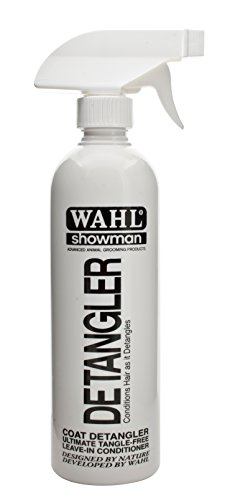 WAHL Fácil Cepillado para desenredar. 500 ml.