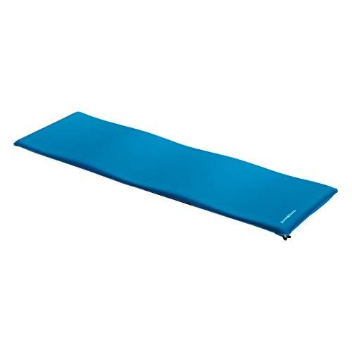 Trangoworld Ergo Mat 190 x 60 x 5 cm blue-anthracite; 190 x 60 x 5 cm