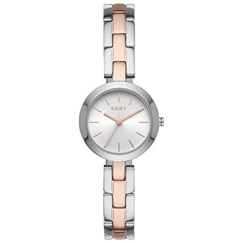 DKNY NY2863 Damen Armbanduhr