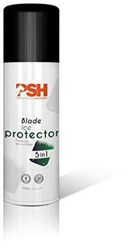 TODOPETS Blade Ice 5 En 1 PSH Spray Refrigerante Cuchillas 300 ml.