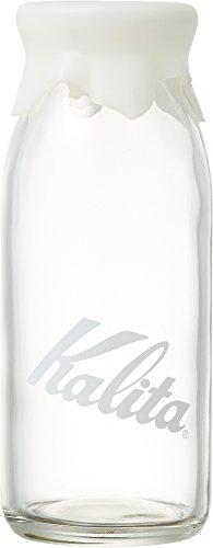 カリタ Kalita キャニスター コーヒーストレージ 200ml BB Sサイズ #44267