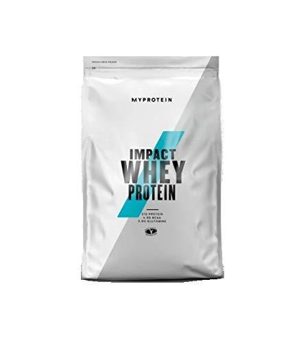 MyProtein Impact Whey Protein (Tiramisu, 5kg)